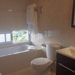Отель Quinta De Santana ванная