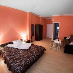 Отель Serdika Rooms Болгария, София - отзывы, цены и фото номеров - забронировать отель Serdika Rooms онлайн комната для гостей