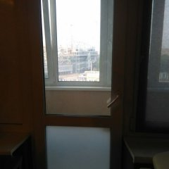 Апартаменты Lakshmi Dinamo Studio View удобства в номере фото 2