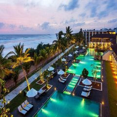 Отель Centara Ceysands Resorts And Spa Шри-Ланка, Бентота - отзывы, цены и фото номеров - забронировать отель Centara Ceysands Resorts And Spa онлайн бассейн фото 3