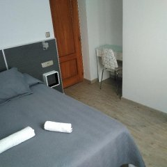 Отель Hostal Jemasaca-Palma61 Испания, Мадрид - отзывы, цены и фото номеров - забронировать отель Hostal Jemasaca-Palma61 онлайн удобства в номере фото 2