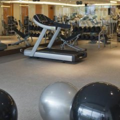 EPIC SANA Lisboa Hotel фитнесс-зал фото 4