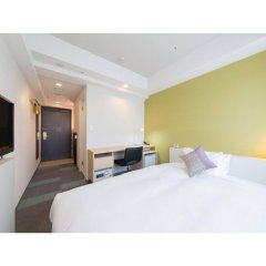 Отель Tokyu Stay Tsukiji комната для гостей