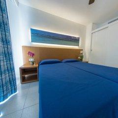 Отель Club Cala Romani комната для гостей фото 3