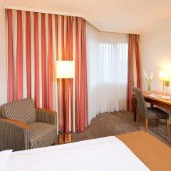 Leonardo Hotel Düsseldorf City Center удобства в номере фото 4