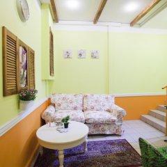Hostel Rusland Samara интерьер отеля фото 2