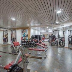 Antillia Hotel Понта-Делгада фитнесс-зал фото 3