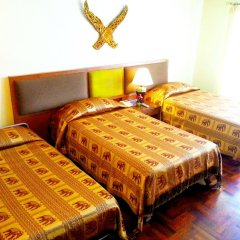 Отель Royal Ivory Sukhumvit Nana by Compass Hospitality комната для гостей фото 2