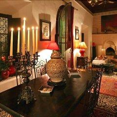 Отель Riad Darmouassine Марокко, Марракеш - отзывы, цены и фото номеров - забронировать отель Riad Darmouassine онлайн интерьер отеля фото 3