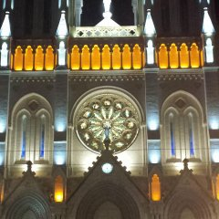 Отель Mercure Centre Notre Dame Ницца развлечения