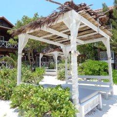 Отель Mangos Boutique Beach Resort фото 4