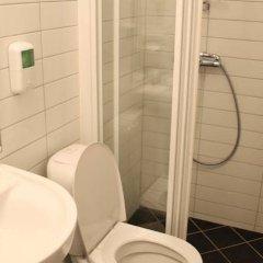 Отель Best Western Plus Hordaheimen Берген ванная