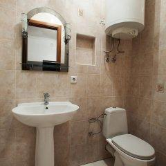 Гостиница Renaissance Suites Odessa ванная