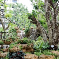 Bangkok Oasis Hotel фото 7