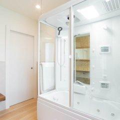 Отель Little House Лимена ванная