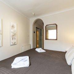 Отель OYO Arden Guest House Великобритания, Эдинбург - отзывы, цены и фото номеров - забронировать отель OYO Arden Guest House онлайн комната для гостей фото 4