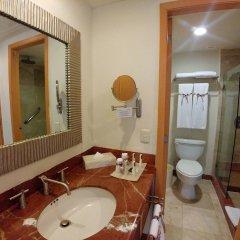 Отель Park Royal Cozumel - Все включено ванная фото 2