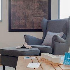 Отель Sweet Inn Apartments Sablons Бельгия, Брюссель - отзывы, цены и фото номеров - забронировать отель Sweet Inn Apartments Sablons онлайн комната для гостей фото 2