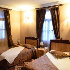 Antik Hotel Турция, Эдирне - отзывы, цены и фото номеров - забронировать отель Antik Hotel онлайн комната для гостей фото 2