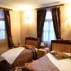 Antik Hotel комната для гостей фото 2