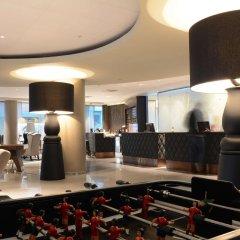 Отель Scandic Bergen City Берген детские мероприятия