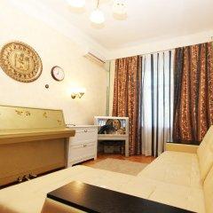 Гостиница Apart Lux Грузинский Вал в Москве отзывы, цены и фото номеров - забронировать гостиницу Apart Lux Грузинский Вал онлайн Москва комната для гостей фото 2