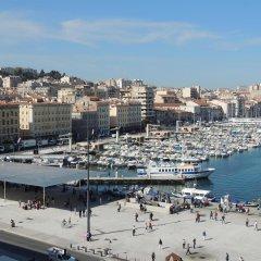 Отель Escale Oceania Marseille Vieux Port фото 2