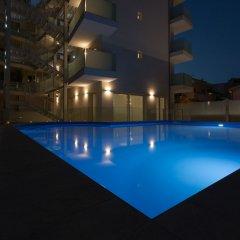 Отель Residence Perla Verde бассейн фото 3