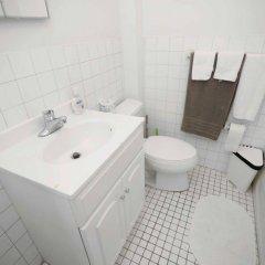 Отель Market Rental NYC Midtown West США, Нью-Йорк - отзывы, цены и фото номеров - забронировать отель Market Rental NYC Midtown West онлайн ванная