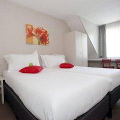 Отель Alp de Veenen Hotel Нидерланды, Амстелвен - отзывы, цены и фото номеров - забронировать отель Alp de Veenen Hotel онлайн комната для гостей фото 2