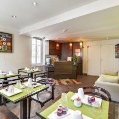 Отель Le Mistral Франция, Канны - отзывы, цены и фото номеров - забронировать отель Le Mistral онлайн питание фото 2