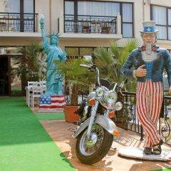 Отель В Американском Отеле Болгария, Поморие - отзывы, цены и фото номеров - забронировать отель В Американском Отеле онлайн детские мероприятия