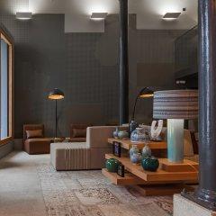 Descobertas Boutique Hotel Порту сауна