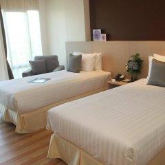 Отель Park Village Serviced Suites Бангкок комната для гостей фото 2