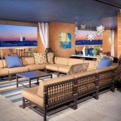 Отель Global Luxury Suites at The Convention Center США, Вашингтон - отзывы, цены и фото номеров - забронировать отель Global Luxury Suites at The Convention Center онлайн с домашними животными