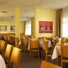 Отель GHOTEL hotel & living München – Zentrum Германия, Мюнхен - 1 отзыв об отеле, цены и фото номеров - забронировать отель GHOTEL hotel & living München – Zentrum онлайн питание фото 2