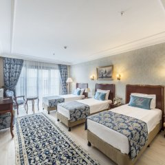 Rast Hotel комната для гостей фото 2