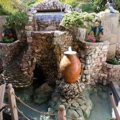 Мини-Отель Зорэмма бассейн фото 2