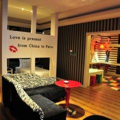 Отель Life Hotel Южная Корея, Сеул - отзывы, цены и фото номеров - забронировать отель Life Hotel онлайн сауна