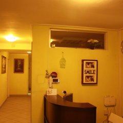 Len Inn Luxe Hostel интерьер отеля фото 2
