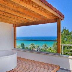 Отель Batihan Beach Resort & Spa - All Inclusive ванная фото 2