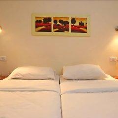 Отель Jerusalem Inn Иерусалим комната для гостей