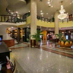 Отель Halong Pearl Халонг интерьер отеля фото 2
