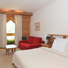 Отель Bianca Resort & Spa комната для гостей