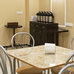 Мини-отель Акварели на Восстания питание фото 2