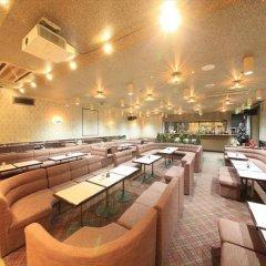 Отель Hakone Pax Yoshino развлечения