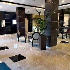 MENA Tyche Hotel Amman интерьер отеля фото 2