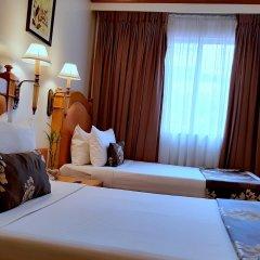 Отель Palm Grove Hotel Филиппины, Манила - отзывы, цены и фото номеров - забронировать отель Palm Grove Hotel онлайн комната для гостей фото 4