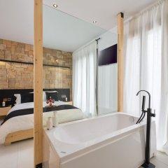 Отель Old Town Senses Boutique Родос ванная фото 2