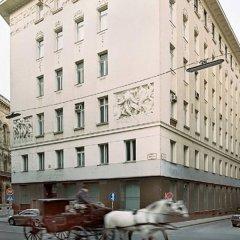 Отель Radisson Blu Style Вена фото 2